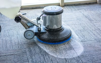 5 reasons why your business needs a commercial cleaner