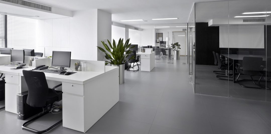 5 things your commercial cleaning company should be offering you