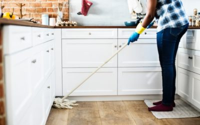 10 Things You Should Be Cleaning Regularly